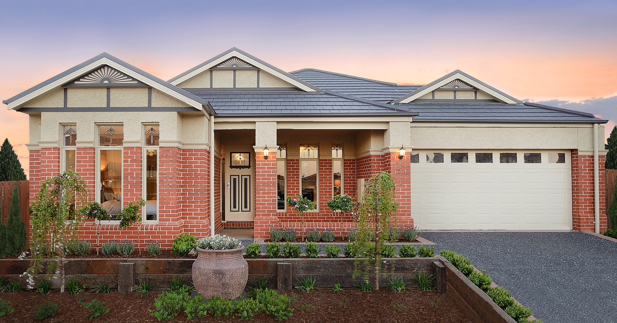 Premier-Traditional-Facade-Classic-Red-Brick