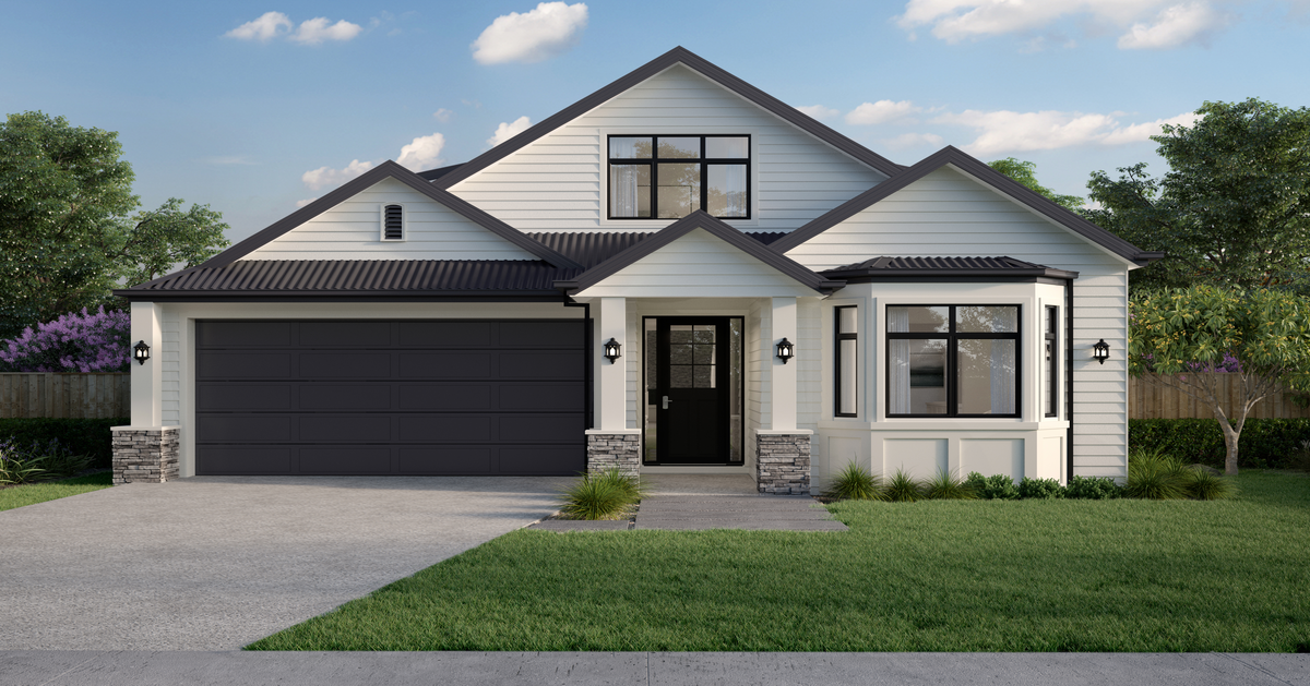 Premier-Traditional-Style-Facade-Modern-Farmhouse-Attic