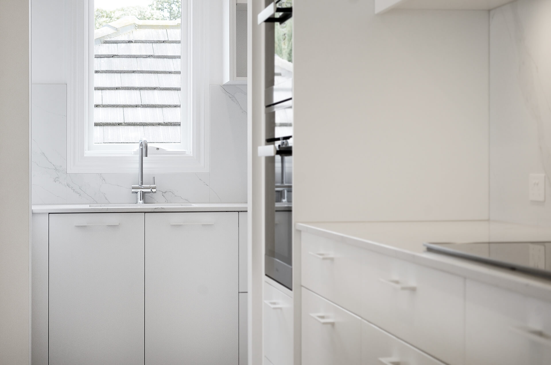 butler pantry tap